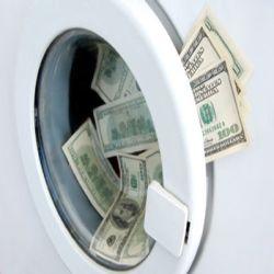 cuci uang
