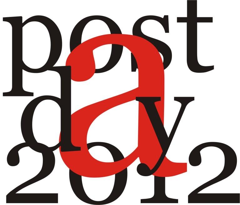 postaday2012