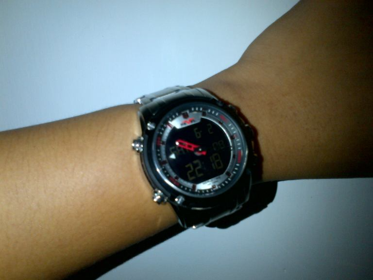 My Revel Watch