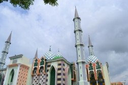 Masjid Mamuju