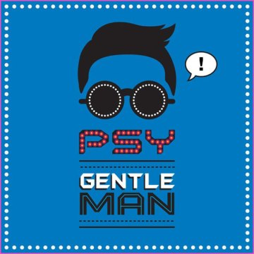 Psy Gentleman