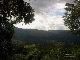 8 Lembah Camba