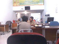 Kantor Disnaker Makassar