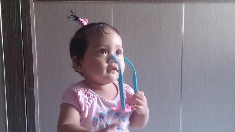 Anak Satu Tahun