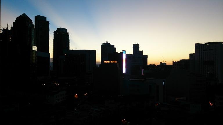 Selamat Pagi Kuala Lumpur