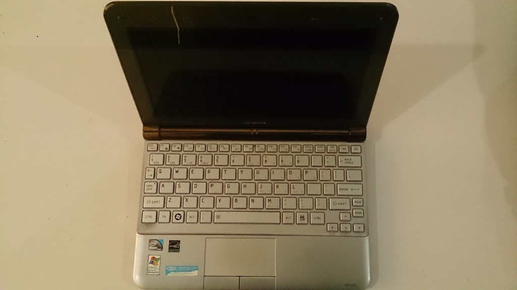 Laptop Sederhana