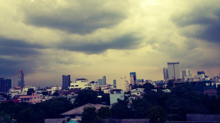 Dreamy Bangkok