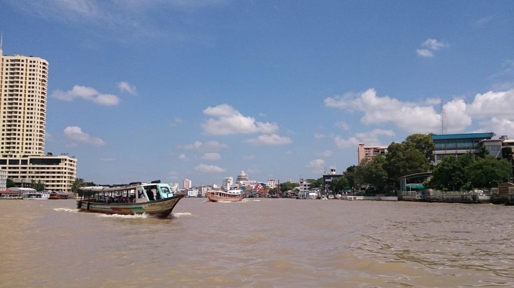 Sungai Chao Phraya